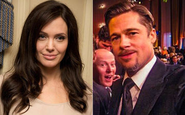Brad Pitt Hasn't Seen His Kids For Three Years, Is Angelina Jolie Deliberately Keeping Them Away?