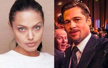 Is Angelina Jolie Trash-Talking Brad Pitt To Their Children To Turn Them Against Him? Details Inside