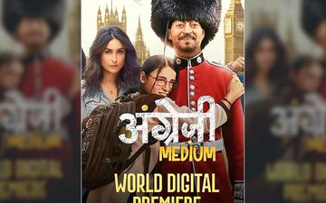 Angrezi Medium: Irrfan Khan, Kareena Kapoor Khan Starrer To Have An OTT Release; Here's How You Can Stream It Online