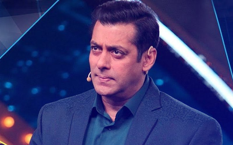 Salman Khan Trolled For Speaking About The Importance Of Road Safety