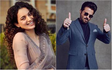 Kangana Ranaut, Anil Kapoor, Priyadarshan, Gaddar Director Anil Sharma Back Government's Merger Move For The Film Industry; Reactions INSIDE