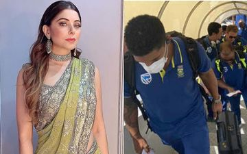 South African Cricketers Stayed In The Same Lucknow Hotel As COVID 19 Positive Kanika Kapoor