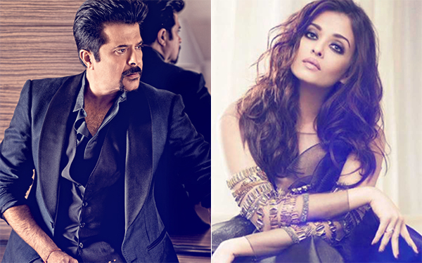 anil kapoo and aishwarya rai bachchan to share screen space again
