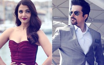 Will Aishwarya Rai Bachchan Sing With Anil Kapoor In Fanney Khan?