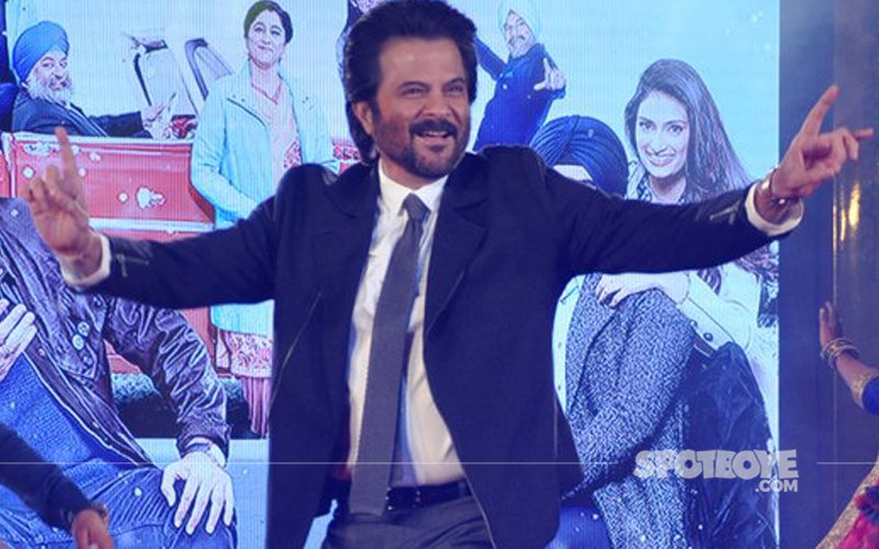 Anil Kapoor: I Have Dated 20-25 Girls From The Film Industry
