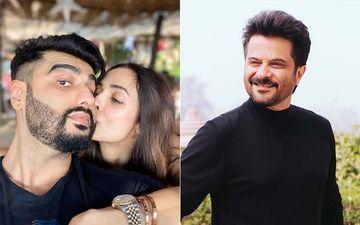 When Anil Kapoor Shared His Views On Nephew Arjun Kapoor Dating Malaika Arora