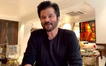OTT Vs Theatre: Anil Kapoor On Films Taking The OTT Route, 'It's Up To Those Who Invested In The Film'