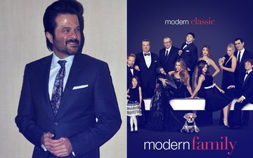 Anil Kapoor: Remake Of Modern Family Will Go On Floors Next Year