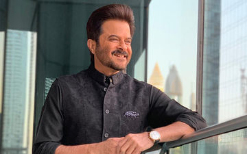 Anil Kapoor Will Be Face Of The Brand For Audio Platform Spotify