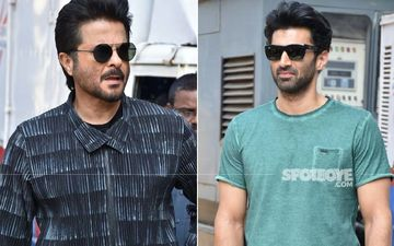 Malang Trailer Launch: Anil Kapoor And Aditya Roy Kapur Speak Up On JNU Violence, Duo Strongly Condemn The Act