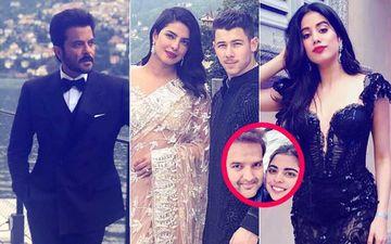 Isha Ambani Italy Engagement: Priyanka Chopra-Nick Jonas, Janhvi And Anil Kapoor Look Stunning