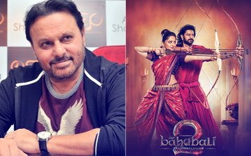Baahubali 2 Has Not Broken Any Records, Says Gadar Director Anil Sharma