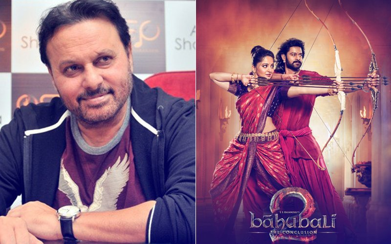 Baahubali 2 Has Not Broken Any Records, Says Gadar Director Anil Sharma