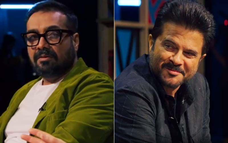 AK Vs AK Trailer 3: Anurag Kashyap Mocks Anil Kapoor And Says 'Aapka Time Gaya Kis Baat Ke Hero Ho'- WATCH