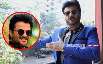Anil Kapoor Look-Alike Arif Khan In DIRE STRAITS:  'I Have Only Rs 3,200 Left With Me'- EXCLUSIVE