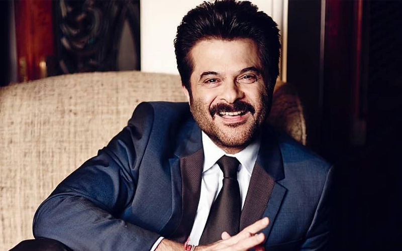 Anil Kapoor To Be Felicitated By European Chambers Of Commerce