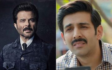 Anil Kapoor On Kartik Aaryan's Marital Rape Monologue In Pati, Patni Aur Woh: 'Youngsters Don't Know How To Say No, Their Intent Isn't Wrong'