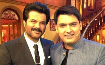 Anil Kapoor Reveals Kapil Sharma REJECTED Roles In Mubarakan And 24; Asks 'Offered You So Many Films, You Turn Them Down, Why?