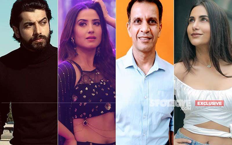 World Animal Day 2021: Sharad Malhotra, Aalisha Panwar, Harssh A Singh, And Sneha Namanandi Urge Their Fans To Treat Them As Human- EXCLUSIVE