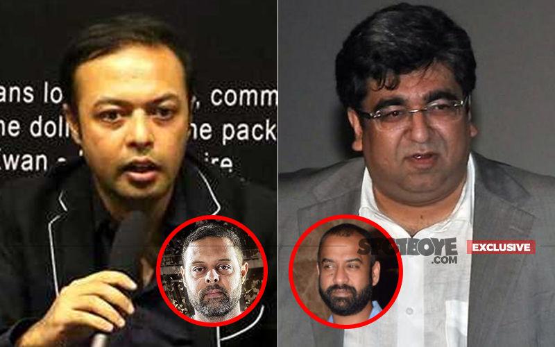Anirban Blah's Sex Scandal Gets Messier, Kwan's Founder Director Sheetal Talwar Raises The Red Flag
