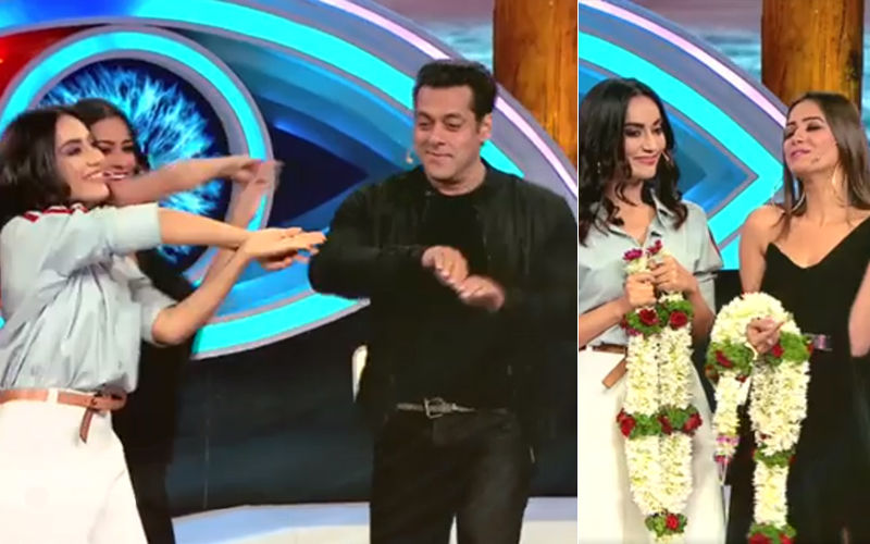 Bigg Boss 12, Day 70 Written Updates: Anita Hassanandani And Surbhi Jyoti Do Naagin Dance And Woo Salman Khan For Marriage