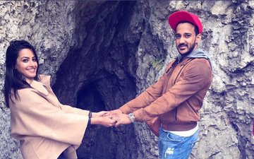 Anita Hassanandani & Rohit Reddy Celebrate Their 5th Wedding Anniversary In South Africa