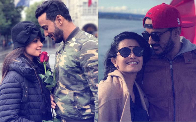 Anita Hassanandani and Rohit Reddy Are Making Us Envious with Their Romantic Posts on Social Media
