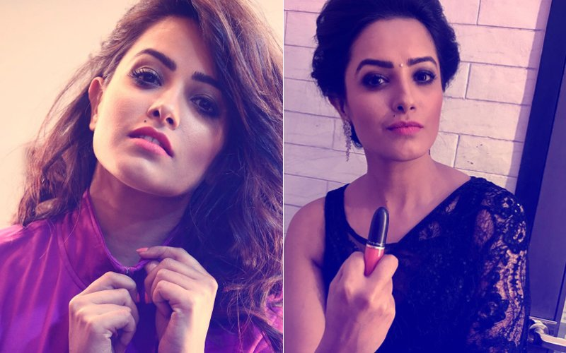 Anita Hassanandani's Apt Reply To A Social Media User Who Told Her To QUIT Yeh Hai Mohabbatein...