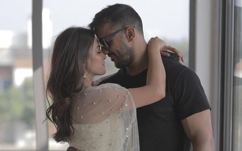 पति रोहित रेड्डी के साथ एक रोमांटिक म्यूजिक वीडियो में नजर आएंगी अनीता हसनंदानी