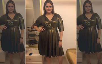 Kullfi Kumarr Bajewala Actress Anjali Anand Ruthlessly Slams Trollers For Body-Shaming Her, Shows Them Their True Place