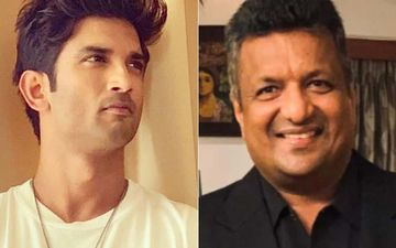 Sushant Singh Rajput Death: Sanjay Gupta Says The 'Insider-Outsider' Debate Is Completely Nonsense: 'Right Upto His Death, SSR Was Getting Film Offers'