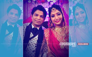 Engagement Ho Gayi, Here Is Ankit Tiwari's Wife-To-Be Pallavi's First Picture