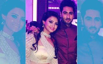 Has Adaa Khan Finally FORGIVEN Ex-Lover Ankit Gera For Cheating On Her?