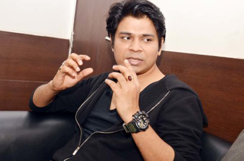 ankit tiwari speaks about the rape controversy