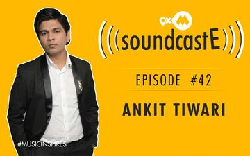 9XM SoundcastE- Episode 42 With Ankit Tiwari