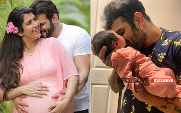 Ankita Bhargava Speaks For The First Time About Her Baby Girl Mehr, Hubby Karan Patel's Daddy Duties And More- EXCLUSIVE