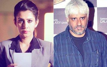 After Ankita Bhargava's Exit, Vikram Bhatt's Unafraid Shelved Again!
