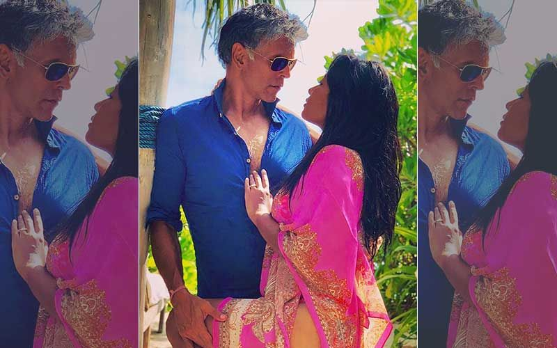 Ankita Konwar On Falling In Love With Milind Soman After The Untimely Death Of Her Ex-Boyfriend
