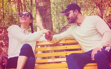 Manikarnika Actress Ankita Lokhande Says When Her Beau Is Around, She Is Speechless