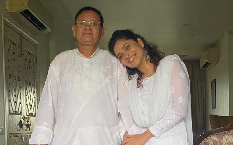 Ankita Lokhande Welcomes Daddy Dearest Back Home From The Hospital; Pens Emotional Note Saying, 'Promise To Take Care Of You, Unconditionally'