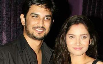Sushant Singh Rajput Commits Suicide: 'He Told Me How Indebted He Was To His Ex-GF Ankita Lokhande,' Reveals A Celebrity Stylist