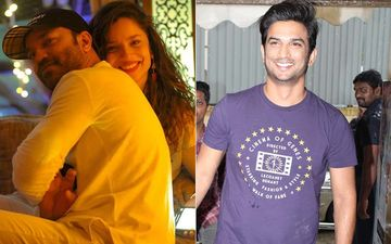 Ankita Lokhande, Boyfriend Vicky Jain Remember  Sushant Singh Rajput; Lady Writes A Note, 'It's Already 2 Months Sushant'
