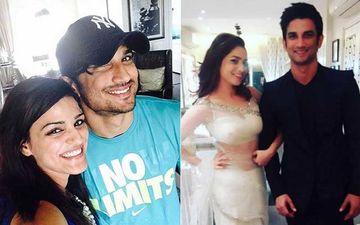 Rhea Chakraborty ARRESTED: Sushant Singh Rajput's Sister Shweta, Former Girlfriend Ankita Lokhande, Chetan Bhagat React