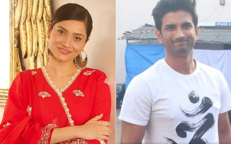Ankita Lokhande Gets Trolled Yet Again For Posting Happy Pictures; Sushant Singh Rajput's Fans Say, 'Hum Roz Tumko Sushant Ki Yaad Dilayenge'