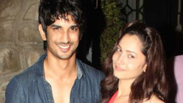 Fans Call Ankita Lokhande, Sushant Singh Rajput's 'One True Love' As She Lights A Candle To Join Peaceful Online Protest #CandlesForSSR