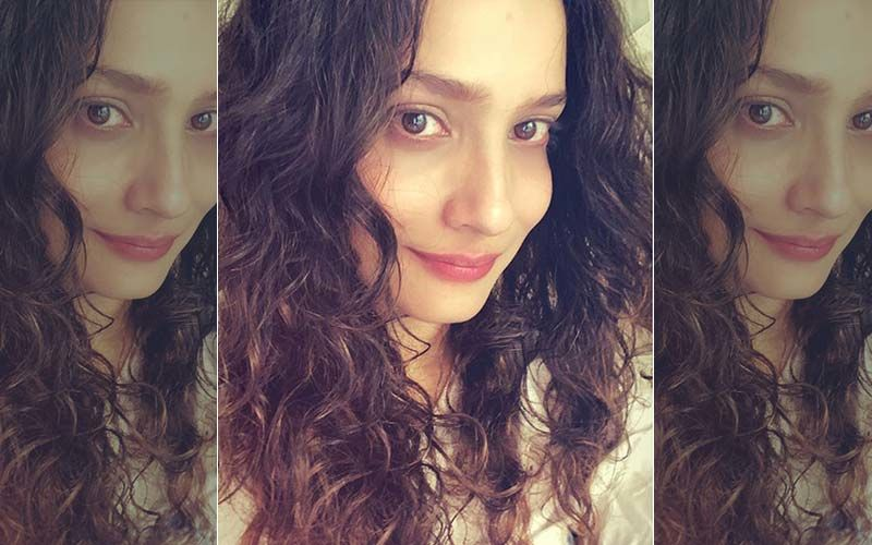 Ankita Lokhande Stuns In Monochromatic Pictures From Her Latest Photoshoot; Actress Shares A Thought-Provoking Message With Fans