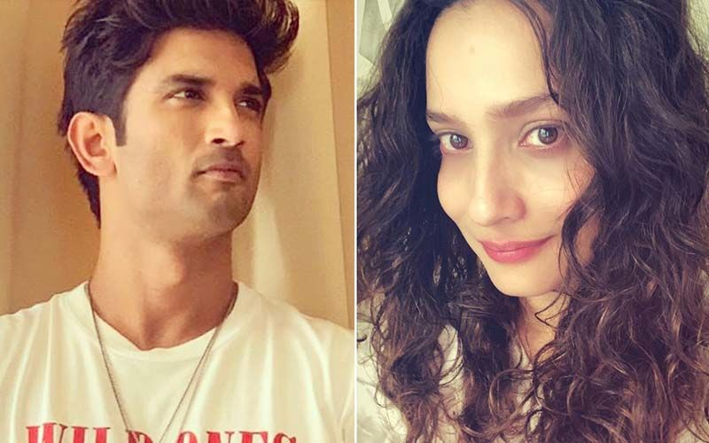 Ankita Lokhande Says 'It's Not My Job To Be Likeable'; Is She Hitting Back At Those Trolling Her For Moving On Post Sushant Singh Rajput's Death?