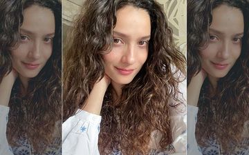 Did You Know Sushant Singh Rajput's Ex-GF Ankita Lokhande's Real Name Is Tanuja? Here's The Story Behind The Pavitra Rishta Actress' Name
