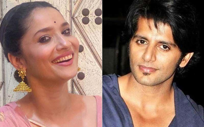 Karanvir Bohra Supports Ankita Lokhande After Shibani Dandekar's Tweet: 'It's Sad To See Individuals Taking Personal Jibes Without Knowing You Or Sushant Singh Rajput'