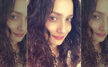 Ankita Lokhande Shares A 'Get Well Soon' Post For Her Father; Wishes Him A Speedy Recovery After He Gets Hospitalised